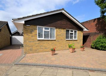 Thumbnail 2 bed bungalow to rent in Rover Avenue, Ilford, Essex