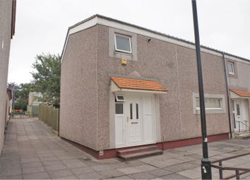 Thumbnail 3 bed end terrace house for sale in Helmsdale, Skelmersdale