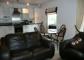 Thumbnail 2 bed flat to rent in Thornwood Avenue, Glasgow