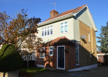 Thumbnail 4 bedroom semi-detached house for sale in Ravenswood Close, Collier Row, Romford