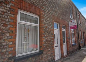 Thumbnail 3 bed terraced house for sale in Surtees Street, York
