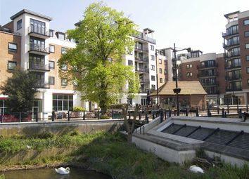 Thumbnail 2 bed flat to rent in Jerome Place, Kingston Upon Thames