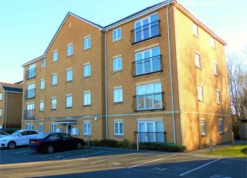 Thumbnail 1 bed flat to rent in Wyncliffe Gardens, Cardiff, South Glamorgan