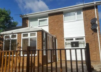 Thumbnail 2 bed flat for sale in Mitford Close, Oxclose, Washington