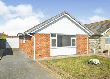 Redoubt Way, Dymchurch, Romney Marsh, Kent TN29. 3 bed bungalow