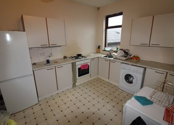 Thumbnail 1 bed flat to rent in Broadway, Adamsdown, Cardiff