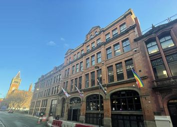 Thumbnail Office for sale in Richmond House, 15 Bloom Street, Manchester City Centre