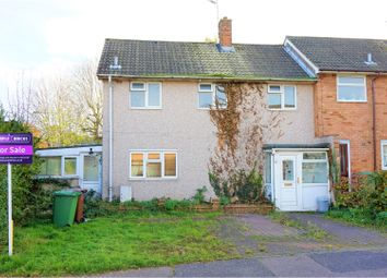 Thumbnail 3 bed end terrace house for sale in Collingwood Road, Basildon