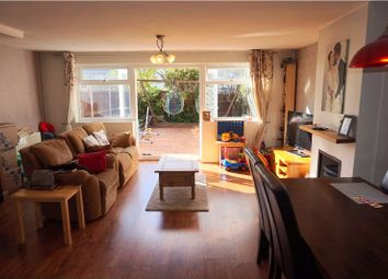 Thumbnail 4 bed terraced house to rent in Watling Court, Chester