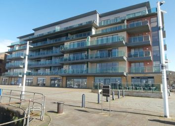 Thumbnail 2 bed flat to rent in Pears House Duke Street, Whitehaven