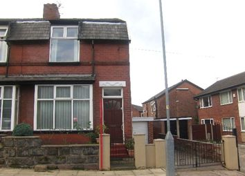 Thumbnail 2 bed terraced house for sale in Rush Street, Dukinfield