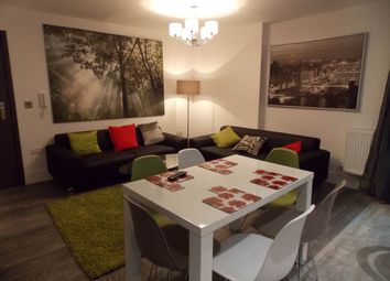 Thumbnail 6 bed shared accommodation to rent in Broadway, Peterborough