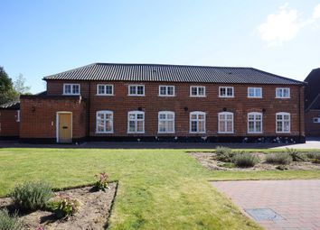 Thumbnail 1 bed flat for sale in Heckingham Park Drive, Hales, Norwich