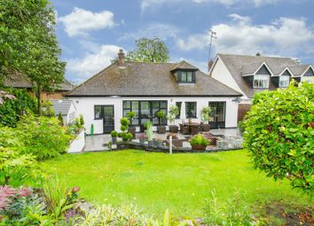 Thumbnail 3 bed detached bungalow for sale in Nursery Road, Loughton