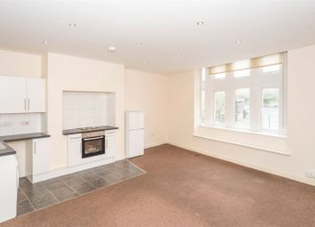 Thumbnail 2 bed flat to rent in Roundhay Road, Leeds, West Yorkshire