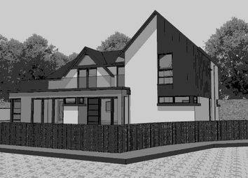 Thumbnail 3 bed detached house for sale in The Walled Garden, Southannan Estate, Fairlie, Largs