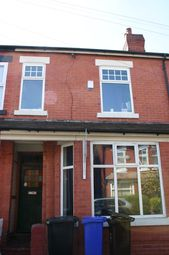 Thumbnail 8 bed property to rent in Edenhall Avenue, Bills Included, Burnage, Manchester