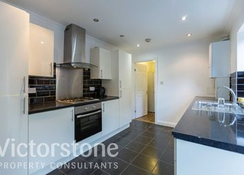 Thumbnail 5 bedroom terraced house to rent in Bow Common Lane, Mile End, London