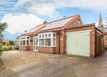 Thumbnail 3 bedroom bungalow for sale in The Green, Acomb, York