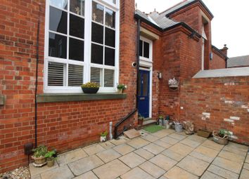 Thumbnail 2 bed terraced house for sale in Valentine Court, Cleethorpes, Lincolnshire