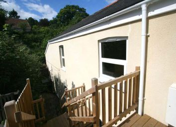 Thumbnail 2 bed maisonette to rent in Fore Street, Ivybridge, Plymouth