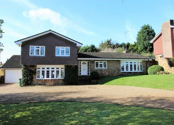5 bed detached house for sale in Gledhow Wood, Kingswood, Tadworth KT20