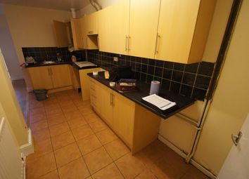 Thumbnail 3 bed terraced house to rent in Harris Road, Coventry