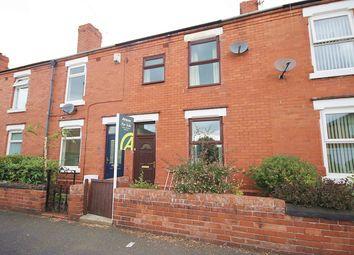 3 bed terraced house for sale in Cornwall Street, Warrington WA1