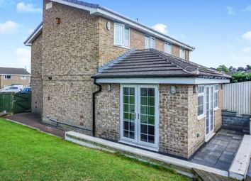 Thumbnail 3 bed semi-detached house for sale in Bowness Close, Dronfield