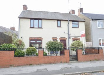 Thumbnail 3 bed detached house for sale in Redvers Buller Road, Chesterfield