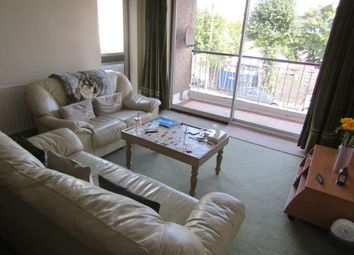 Thumbnail 2 bed flat to rent in Asquith Court, Eaton Crescent, Uplands