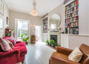 4 bed terraced house for sale in Falkland Road, Kentish Town, London NW5
