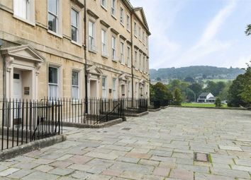 Thumbnail 2 bed flat to rent in South Parade, Bath