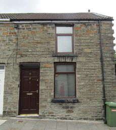Thumbnail 2 bed semi-detached house for sale in Chancery Lane, Mountain Ash