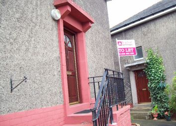 Thumbnail 2 bed flat to rent in Gardner Street, Dundee
