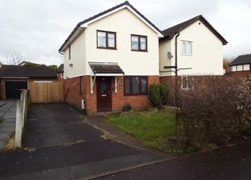 Thumbnail 3 bed detached house for sale in Hopefold Drive, Worsley, Manchester, Greater Manchester