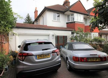 4 bed semi-detached house for sale in Edgwarebury Lane, Edgware HA8
