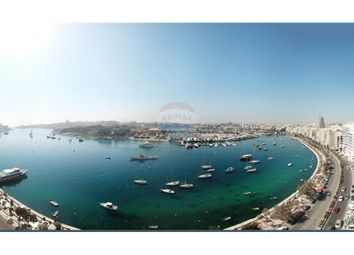 Thumbnail 2 bed apartment for sale in Sliema, Malta