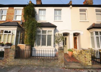 Thumbnail 3 bed terraced house for sale in Grainger Road, Isleworth