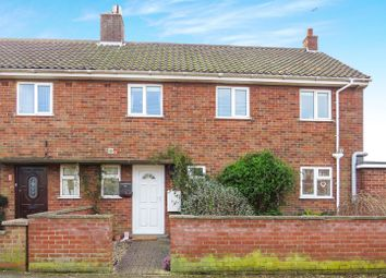 3 bed semi-detached house for sale in Melton Drive, Hunstanton PE36