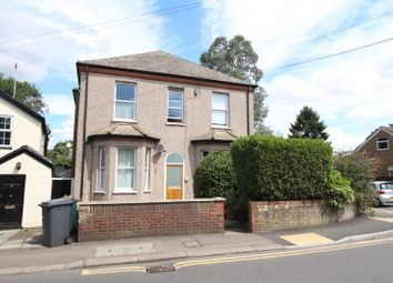 Thumbnail 1 bed flat for sale in Victoria Road, New Barnet, Barnet