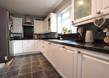 Thumbnail End terrace house for sale in Fettiplace Road, Headington, Oxford