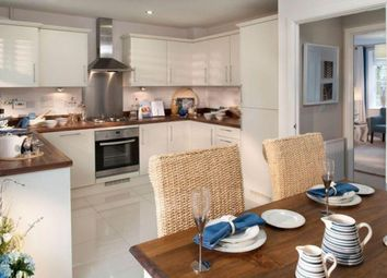 "Thumbnail 3 bedroom semi-detached house for sale in ""Archford"" at Station Road, Chepstow"