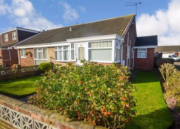 Thumbnail 2 bed semi-detached bungalow for sale in Stonesdale, Sutton Park, Hull