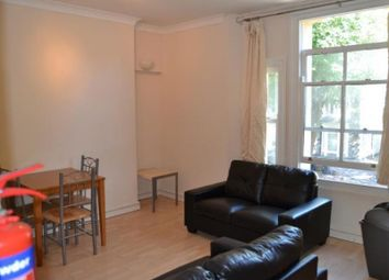 Thumbnail 4 bed flat to rent in The Walk, Cathays, Cardiff