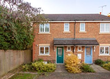 2 bed semi-detached house for sale in Tamarisk Gardens, Woodley, Reading RG5