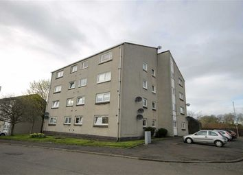 Thumbnail 2 bed flat for sale in Milovaig Avenue, Summerston, Glasgow