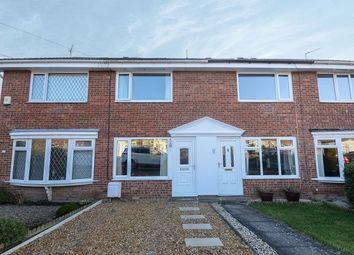 Thumbnail 3 bed terraced house for sale in Riversdale, Haxby, York