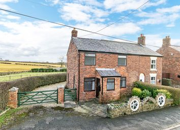 3 bed semi-detached house for sale in Waterloo Cottages, Kingswood, Frodsham WA6
