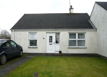 Thumbnail 2 bed semi-detached bungalow for sale in Fenton Park, Ballymena